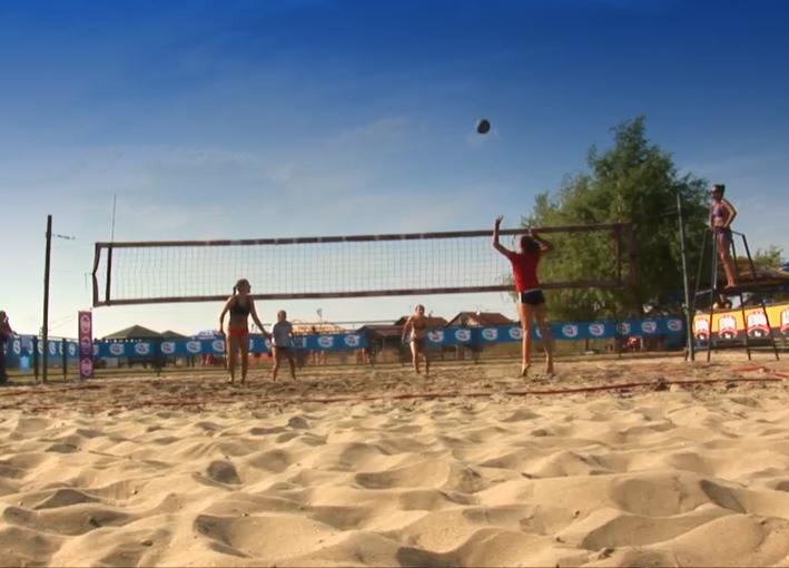 Odbojkaški klub Đakovo – odbojka na pijesku