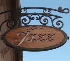 TAKTOVI ZNANOSTI – Caffe bar Jazz