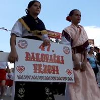 ĐAKOVAČKI VEZOVI – MALI VEZOVI 2013.