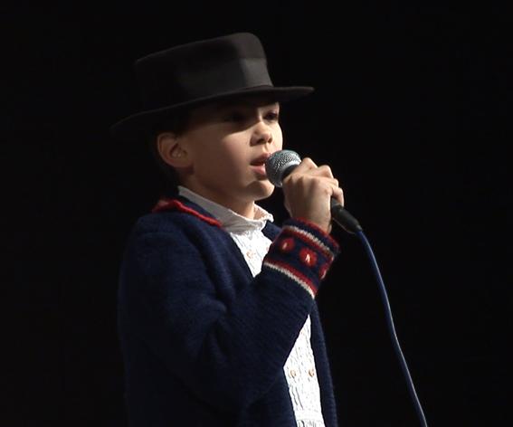 Festival amatera pjevača – Đakovo 2013