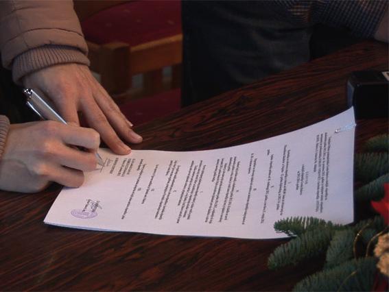 Grad Đakovo dodijelio stipendije studentima