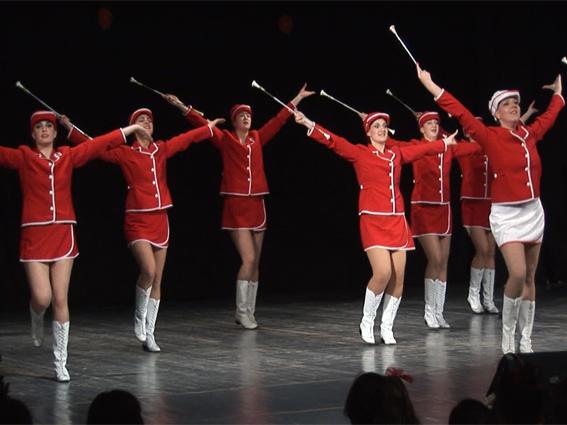 SKLAD ĐAKOVO – SUVREMENI PLESOVI (MAŽORETKINJE, JAZZ-DANCE, BREAK-DANCE, RITMIKA)
