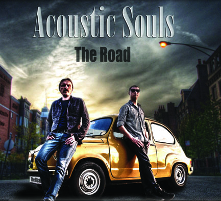 Acoustic Souls – The Road