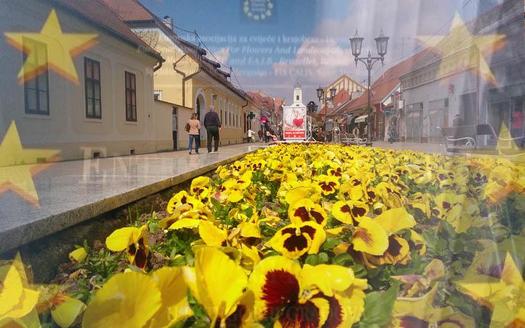Đakovo – zlatni cvijet EU