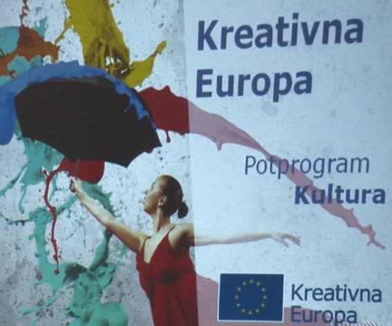 Kreativna Europa – Đakovo