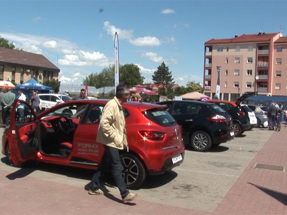ĐAKOVO AUTO SHOW 2014