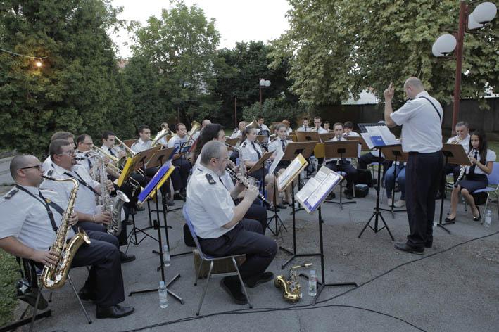 DVD ĐAKOVO – PUHAČKI ORKESTAR koncert