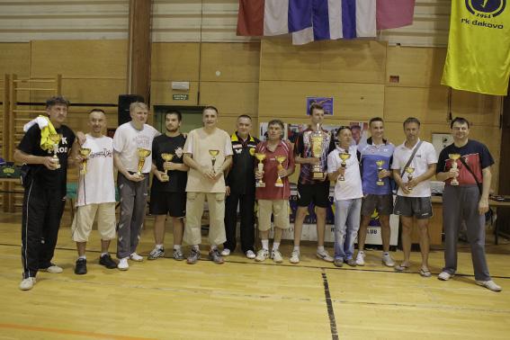 Memorijalni turnir Rac Knezevic 2014