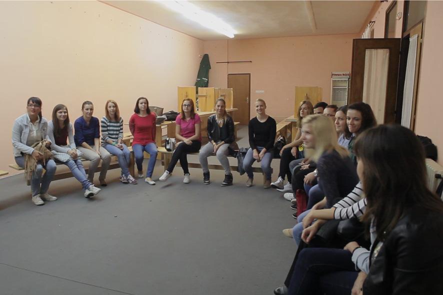 Hrvatski znakovni jezik – tečaj u Đakovu