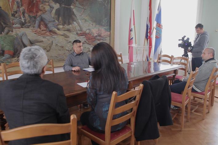 Zoran Vinković – press konferencija