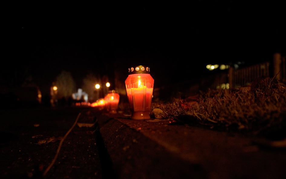 Đakovo u spomen na žrtve Vukovara