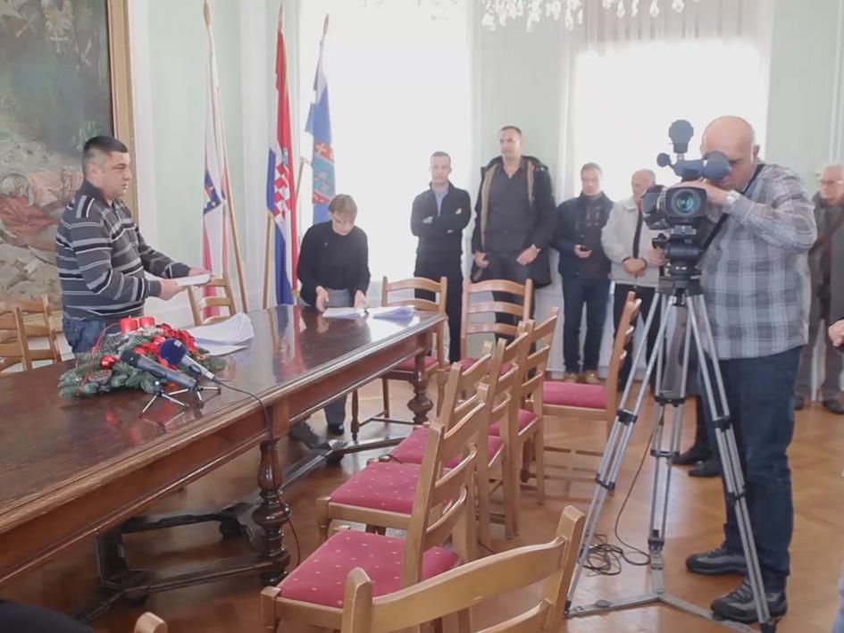 Potpisivanje Ugovora za povećanje energ. učinkoitosti u Đakovu