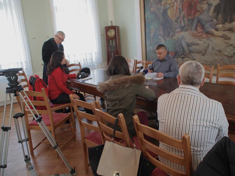 Zoran Vinković – press konferencija 13.02.2015.