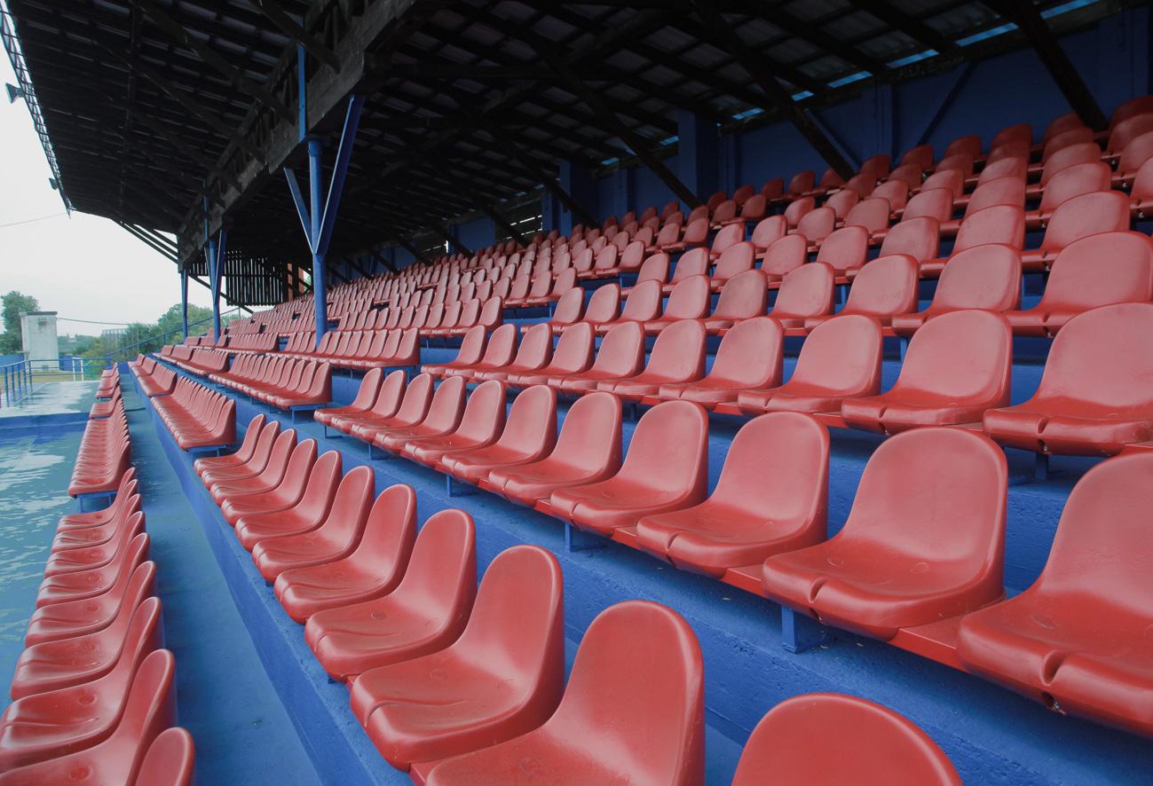 Obnova stadiona Đakovo Croatia