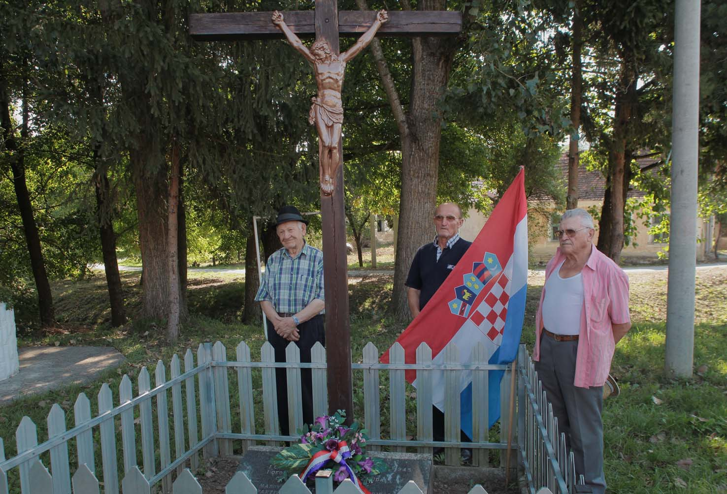 Međunarodni dan sjećanja na nestale osobe – Ruševo