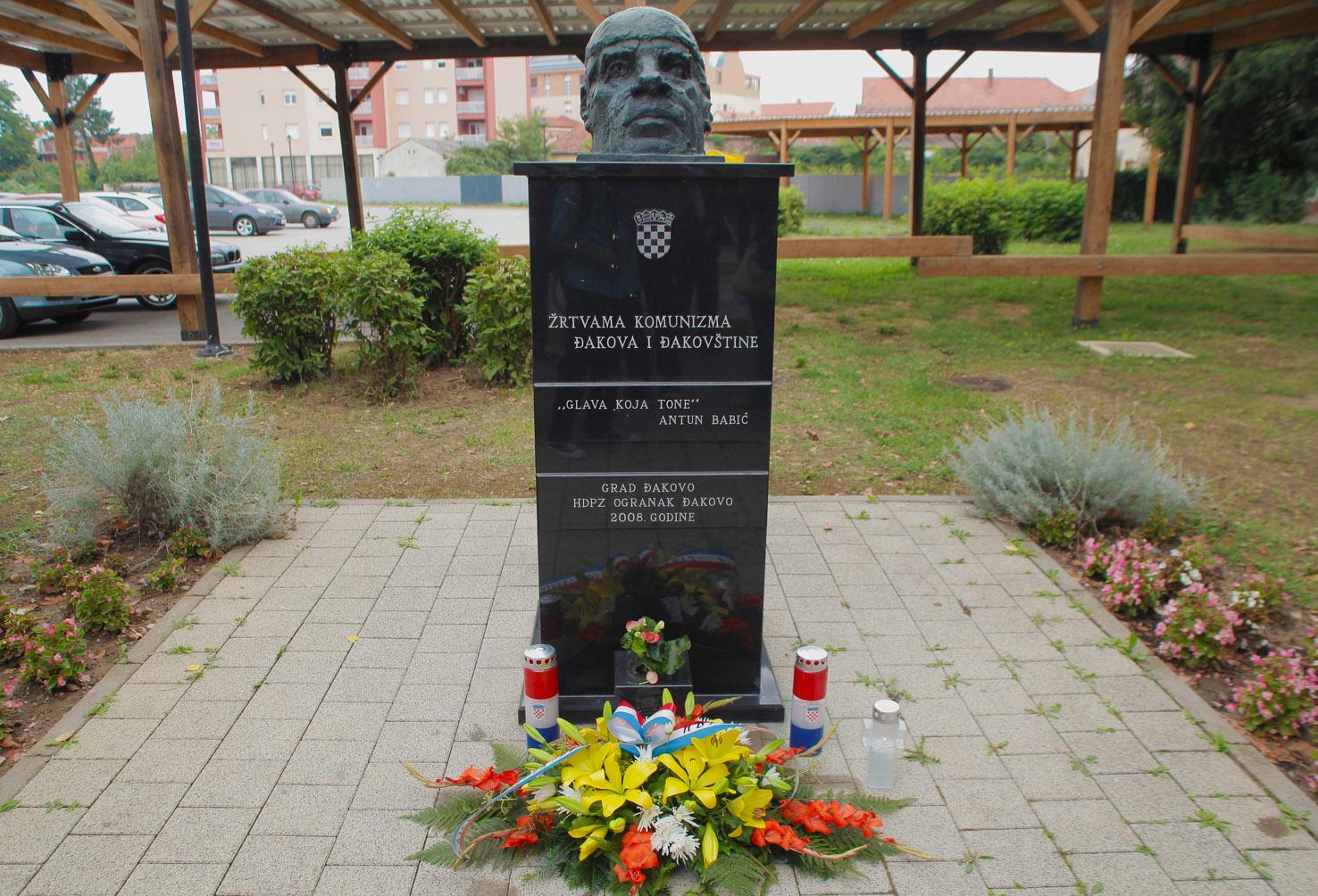 Europski dan sjećanja na žrtve totalitarnih sustava