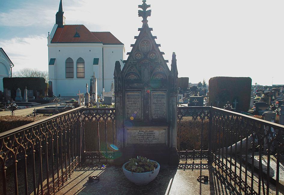 Sanacija zaštićenih nadgrobnih spomenika u Đakovu