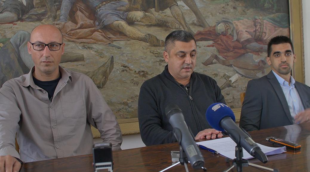 GRAD ĐAKOVO – potpisivanje ugovora Cito, Rekupero, Hardi