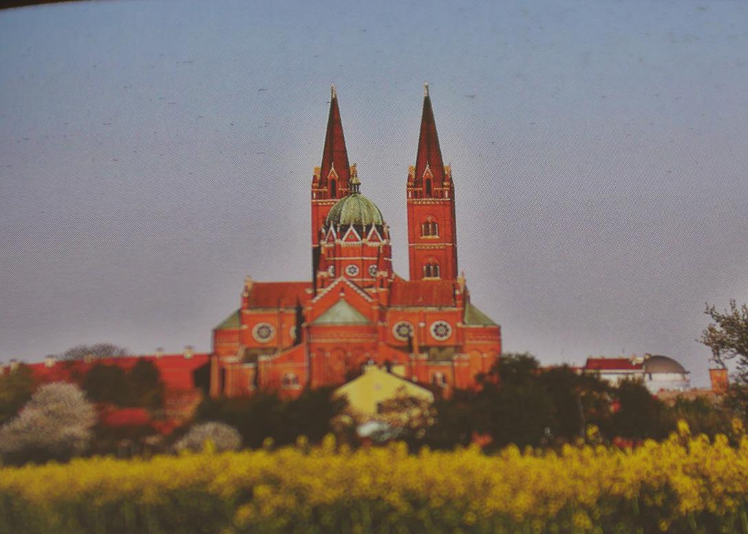 Brošura : Provedimo vikend u srcu Slavonije – Đakovu
