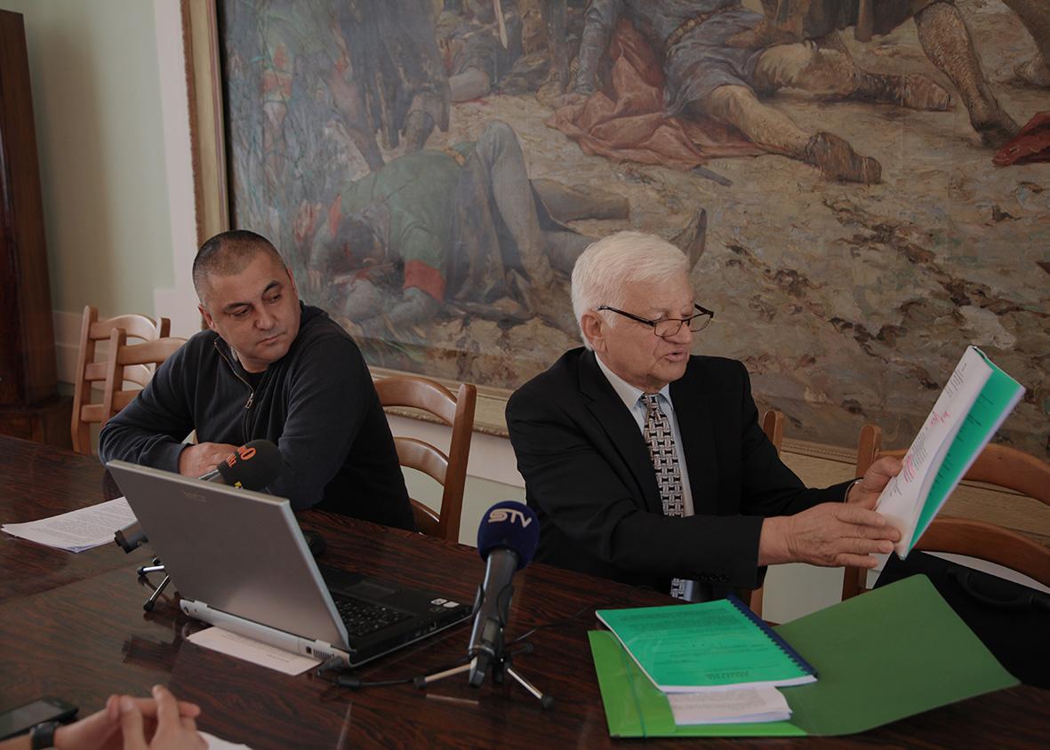 Liberalizacija tržišta autoškola u Hrvatskoj – press konferencija