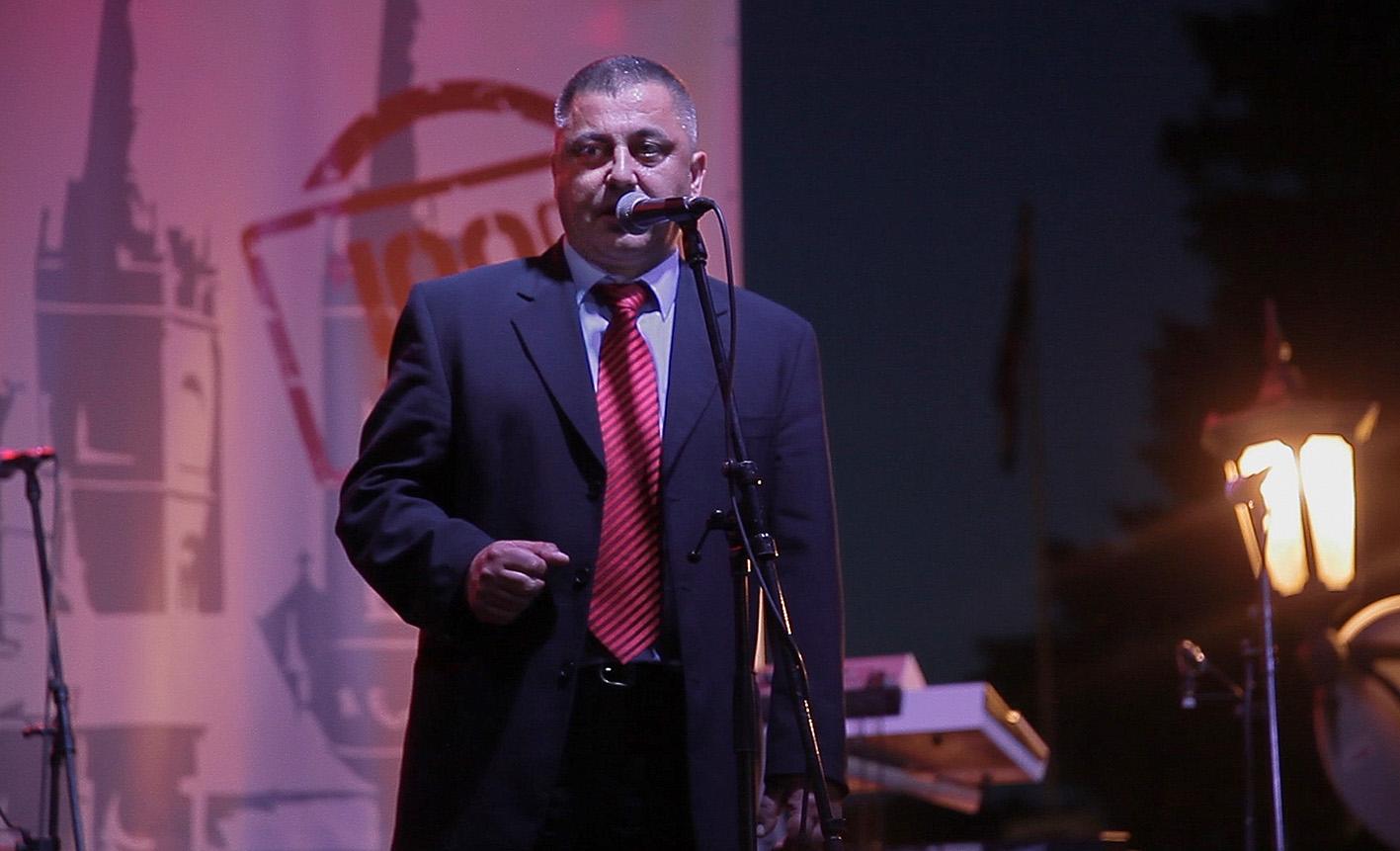 SRCEM ZA ĐAKOVO – skup – govor Zorana Vinkovića