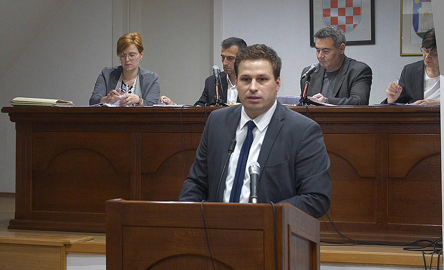 GRADSKO VIJEĆE GRADA ĐAKOVA 16.11.2017. – prijenos