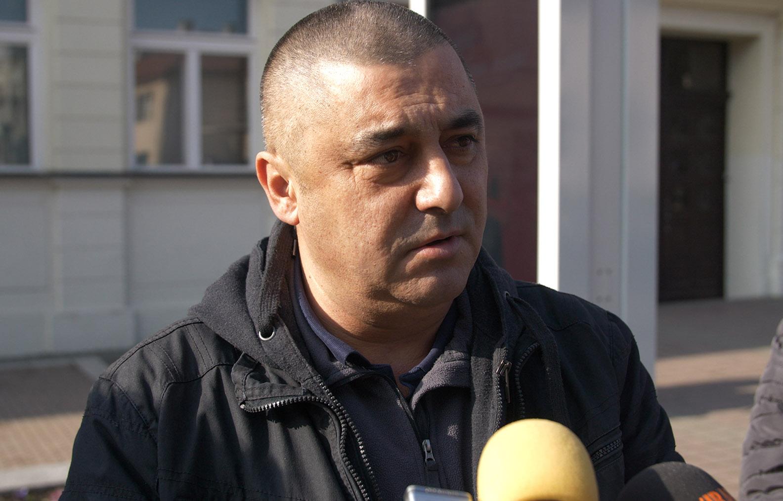 Press konferencija oporbenih vijećnika – aktualna situacija u gradu Đakovu