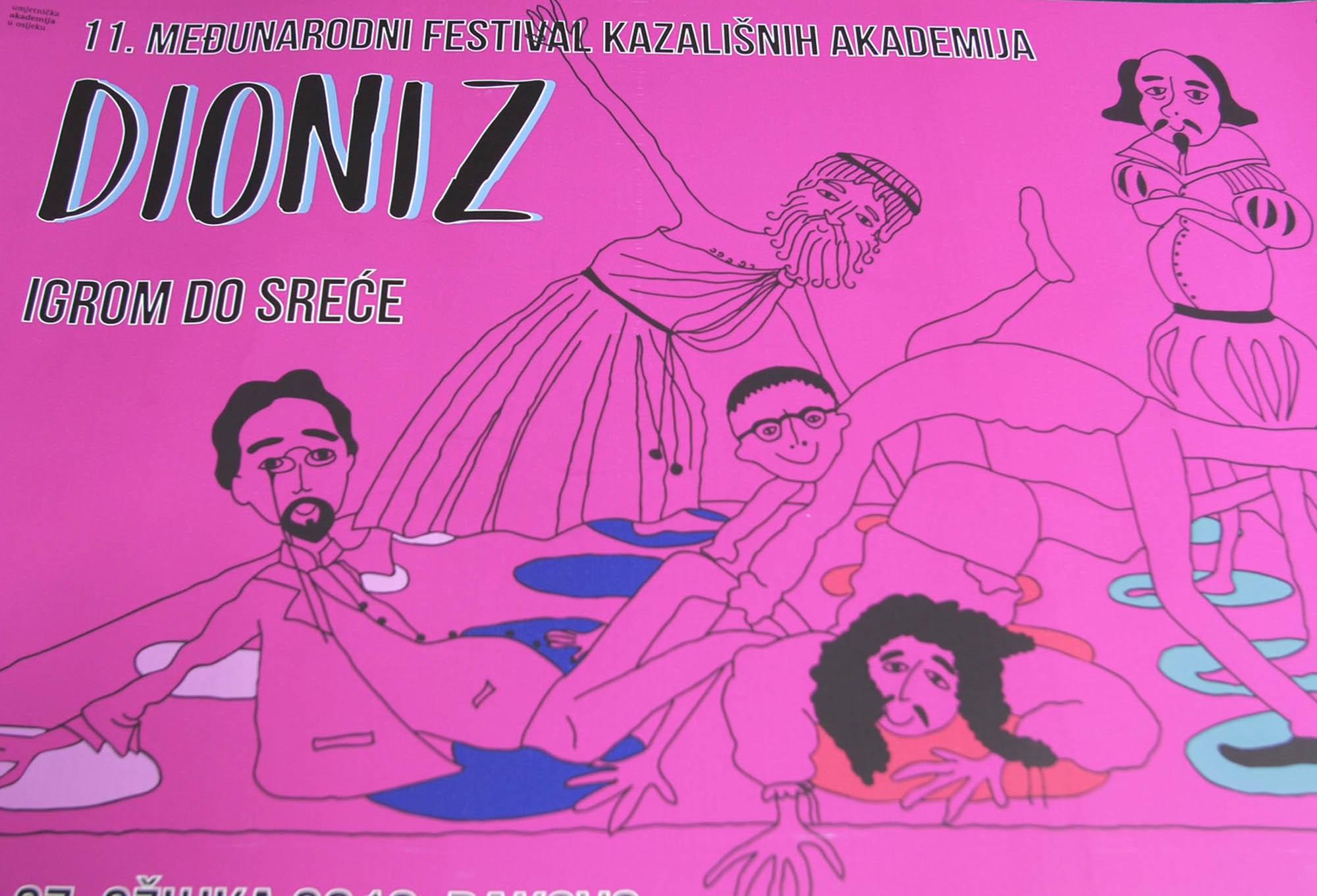 DIONIZ 2018. – IGROM DO SREĆE