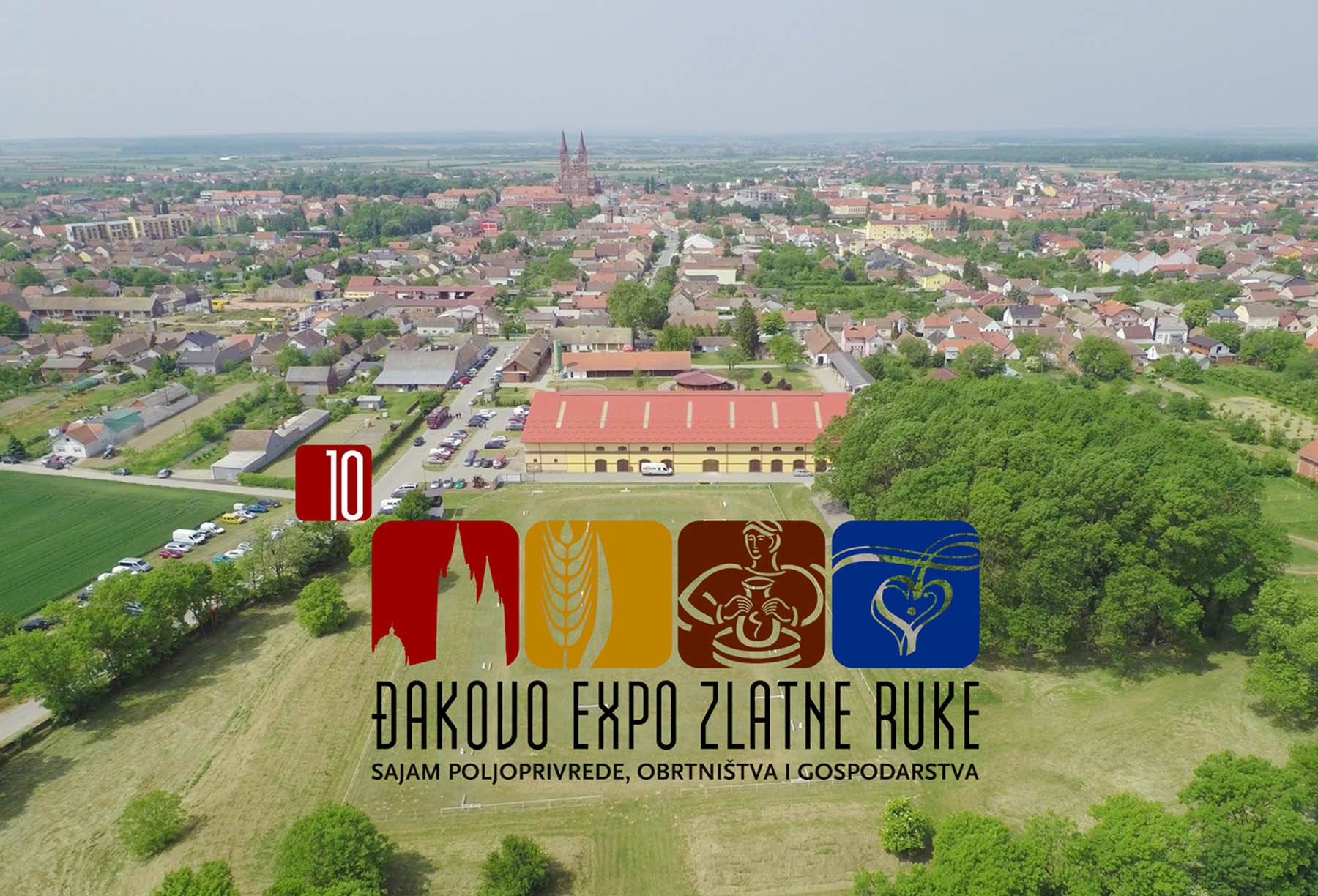ĐAKOVO EXPO 2018.
