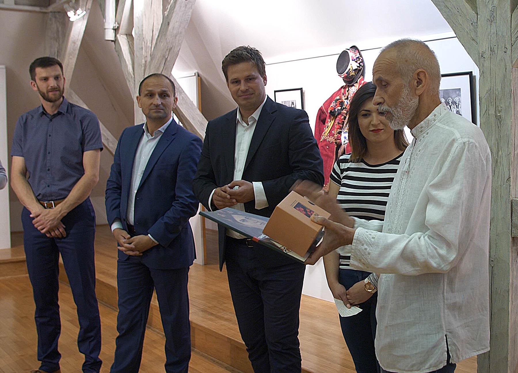 Ukrajina i Ukrajinci – izložba u Đakovu