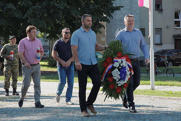 Obilježavanje Dana sjećanja na zatočenike neprijateljskih logora