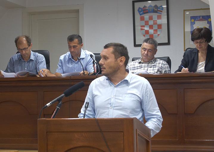GRADSKO VIJEĆE GRADA ĐAKOVA 12.09.2018. – prijenos