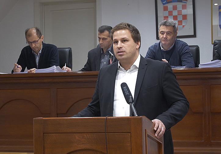GRADSKO VIJEĆE GRADA ĐAKOVA 11. sjednica 18.12.2018. – prijenos