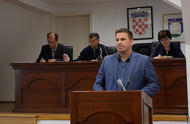 GRADSKO VIJEĆE GRADA ĐAKOVA 13. sjednica 12.04.2019. – prijenos