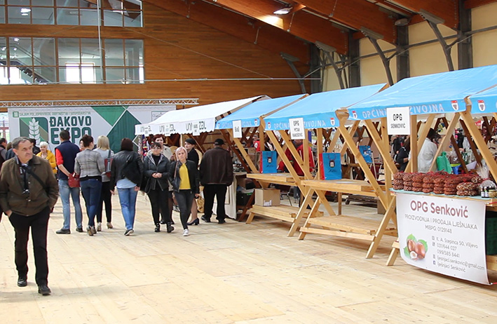 ĐAKOVO EXPO 2019