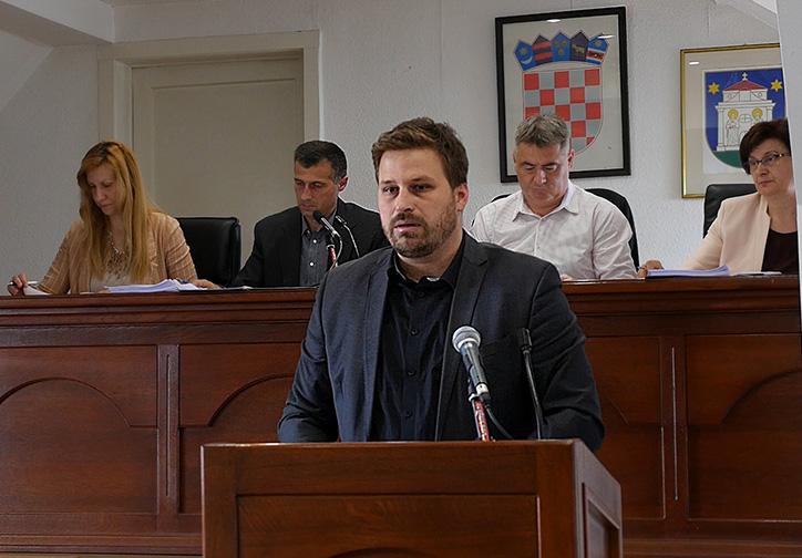 GRADSKO VIJEĆE GRADA ĐAKOVA 14.sjednica – prijenos 30.05.2019.