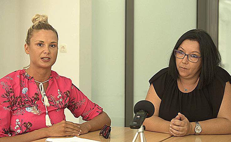 MOST ĐAKOVO – press konferencija