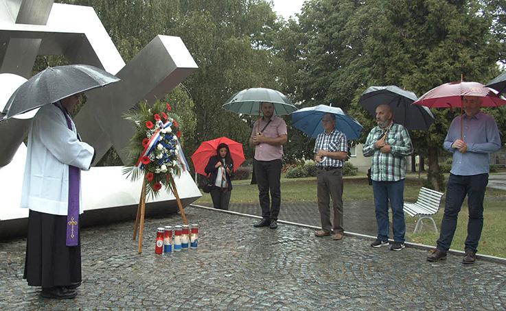 Dan sjećanja na zatočenike neprijateljskih logora