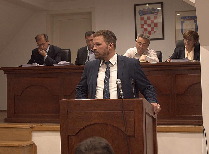 GRADSKO VIJEĆE GRADA ĐAKOVA – 16.sjednica – prijenos 29.10.2019.