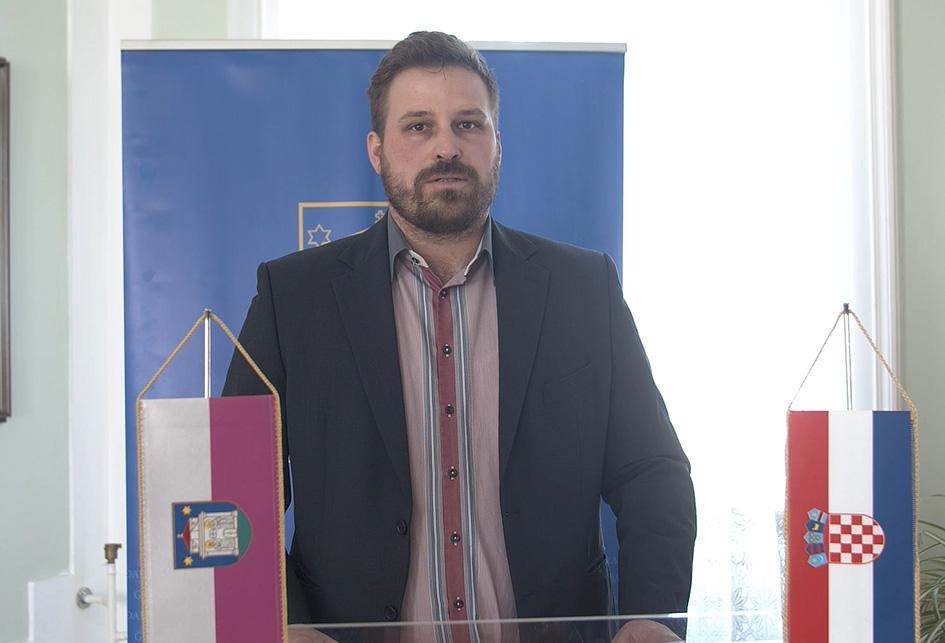 Sjednica Stožera CZ Grada Đakova – izjava gredonačelnika Marina Mandarića