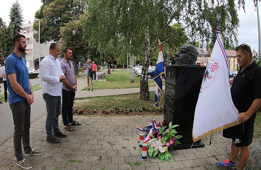 Europski dan sjećanja na žrtve totalitarnih režima – obilježavanje u Đakovu