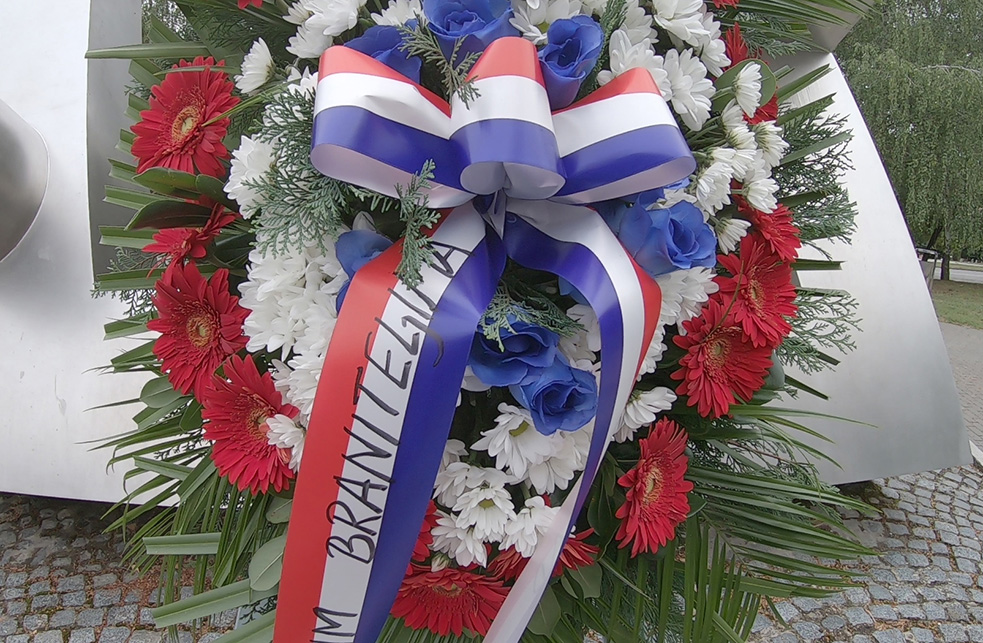 Dan pobjede i domovinske zahvalnosti i Dan hrvatskih branitelja – obilježavanje u Đakovu