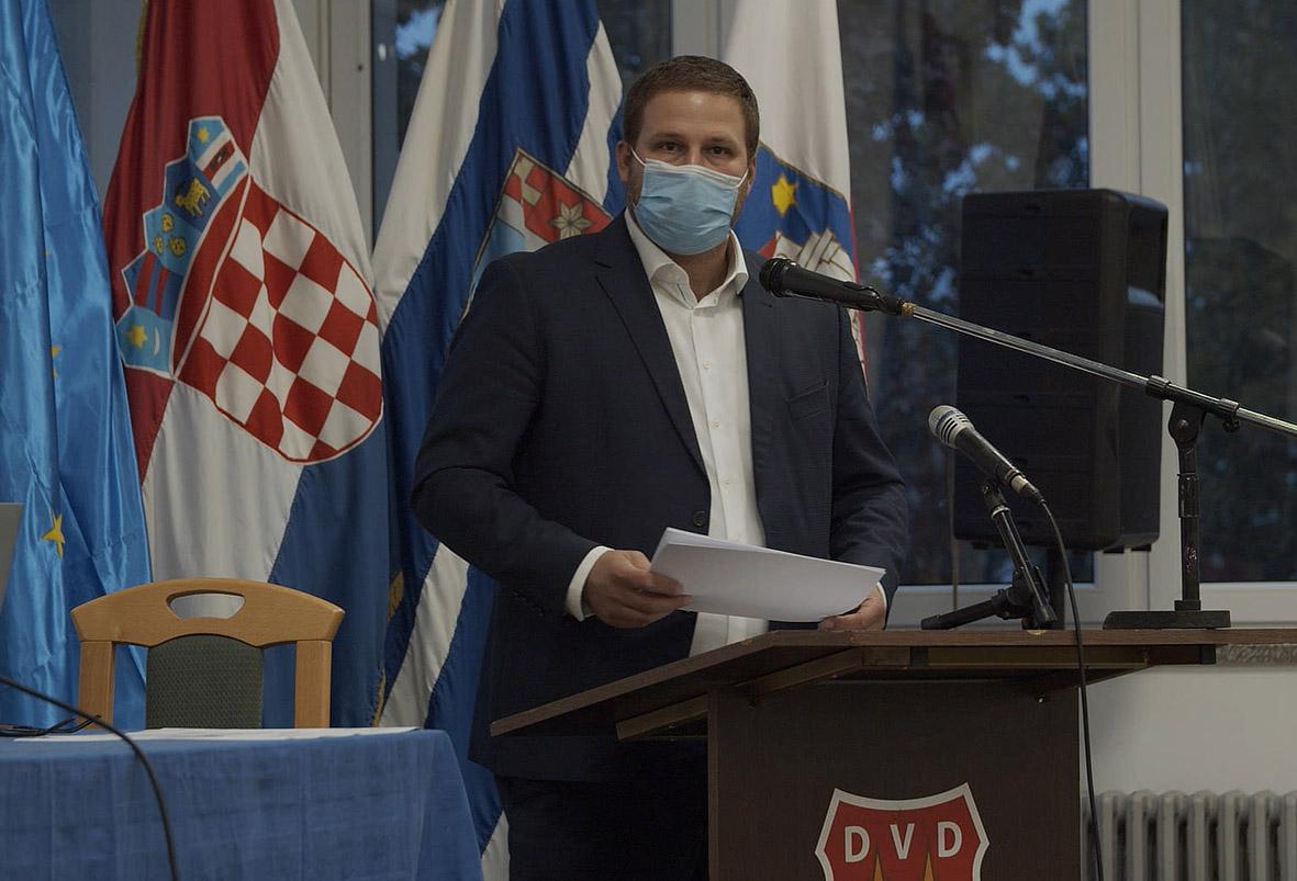 GRADSKO VIJEĆE GRADA ĐAKOVA 23. sjednica – prijenos 13.10.2020.