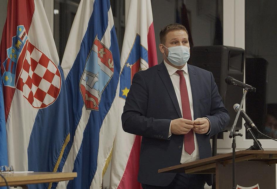 GRADSKO VIJEĆE GRADA ĐAKOVA 24. sjednica – prijenos 20.11.2020.