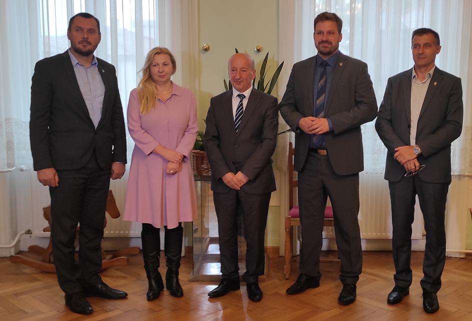 ĐAKOVO – posjet veleposlanika Republike Sjeverne Makedonije